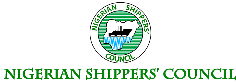 Nigerian Shippers' Council Logo